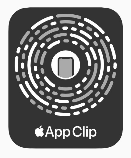 app clips codes